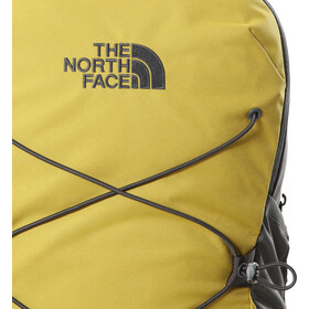 The North Face Jester Mochila, gris/amarillo